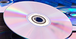 DVD・CD コピー・盤面印刷