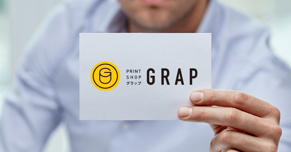GRAP facebook画像